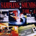 Sampling CD - Sampling Sounds Volume 4
