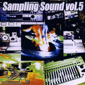 Sampling Sounds Volume 5