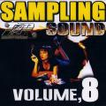 Sampling CD - Sampling Sounds Volume 8