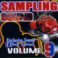 Sampling CD - Sampling Sounds Volume 9