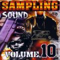 Sampling CD - Sampling Sounds Volume 10