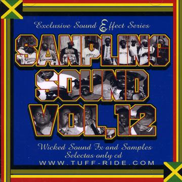 Sampling Sounds Volume 12
