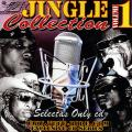 Sampling CD - Jingle Collection Volume 1