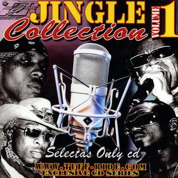 Jingle Collection Volume 1