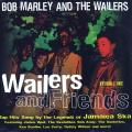 Bob Marley, Wailers - Top Hits Sung By The Legends Of Jamaica Ska