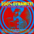 Various - 200% Dynamite (2LP) (Soul Jazz Records UK)