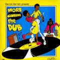 Derrick Harriott - More Scrubbing In Dub