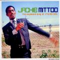 Jackie Mittoo - Keyboard King At Studio One (2LP) (Universal Sound UK/Studio One/Soul Jazz Records UK)