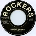 Asher, Trimble - Humble Yourself