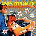 Various - 400% Dynamite (2LP) (Soul Jazz Records UK)