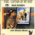 Max Romeo - Fari Captain Of My Ship