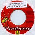 Garnett Silk, Tony Rebel - Christian Soldier