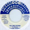 Reggie Stepper - Killing Sound