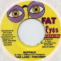 Warr Lord (Bounty Killer), Pinchers - Buffalo (Fat Eyes)