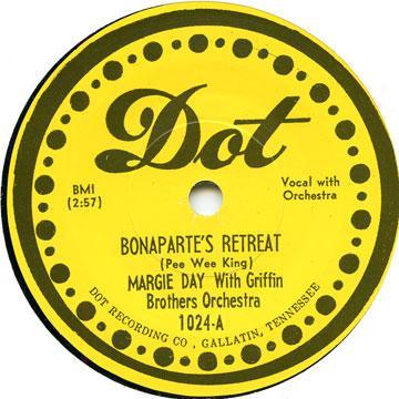 Bonaparte's Retreat / Call Of The Gators