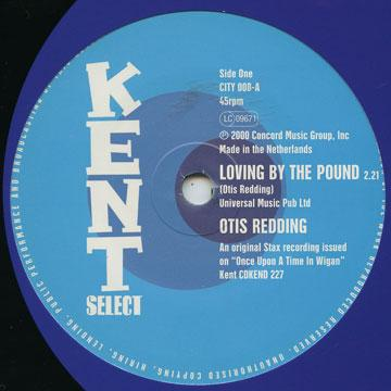 Otis Redding - Loving By The Pound (7
