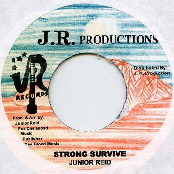 Strong Survive (Mix Take)