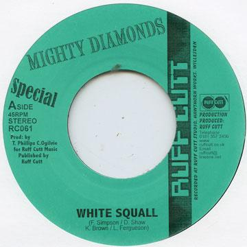 White Squall / Maroons