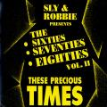 Sly & Robbie - Sixties Seventies + Eighties Volume 2