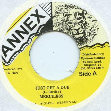Just Get A Dub