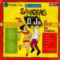 Various - Singers Meet The Djs On Six Hit Rhythms Volume 1