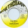 Twinkle Brothers - Free Africa
