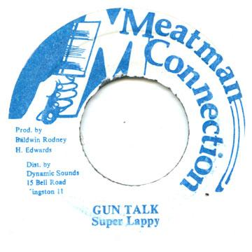 Super Lappy - Guns Talk (7