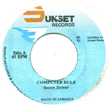 Computer Rule