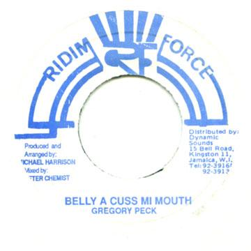 Gregory Peck - Belly A Cuss Mi Mouth (7