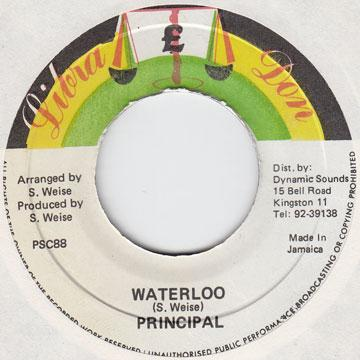 Principal - Waterloo (7