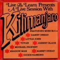 Various - A Live Session With Killimanjaro