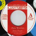 Dixie Peach - Pure Worries