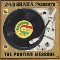 "Various - Jah Shaka Presents The Positive Message (6 X 7"" Singles)"