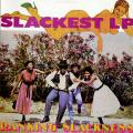 General Echo - Slackest Lp (Ranking Slackness) (Plane Sleeve)