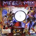 Various (Admiral Tibbet, Cutty Ranks, Super Cat, Johnny P, Various) - Mega Mix A Side (Things & Time Rhythm)