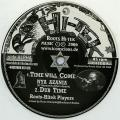 Nya Azania; Roots Hitek Players - Time Will Come; Dub Time