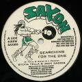 Sylvia Tella, Jack Radics - Searching For The One