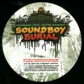 Visionary, Peter Ranking - Soundboy Burial