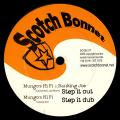 Ranking Joe - Step It Out; Step It Dub (Scotch Bonnet UK)