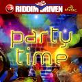 Various - Riddim Driven Party Time (VP US)