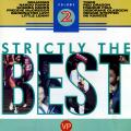Various - Strictly The Best 2 (Gold Disc US)