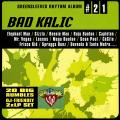 Various - Greensleeves Rhythm Album: Bad Kalic (Stone Love Production) (2 LP)