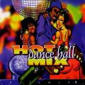 Various - Hot Dancehall Mix Volume 1
