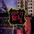Various - Keep It Real (Digital Eclipse US)