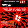 Various - Greensleeves Rhythm Album: Threat (2 LP)