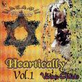 Various - Heartically Volume 1: Black Mix Presents