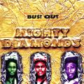 Mighty Diamonds - Bust Out (JR Productions)