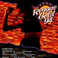 Various - Reggae Gold 1994 (VP US (Yellow Vinyl))