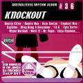Various - Greensleeves Rhythm Album: Knockout (Stone Cold Production) (2 LP)