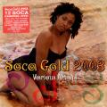 Various - Soca Gold 2003